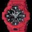 นาฬิกาข้อมือ CASIO G-SHOCK STANDARD ANALOG-DIGITAL รุ่น GA-700-4A thumbnail 1