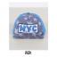 หมวกแก๊ป หมวกเด็กแบบมีปีกด้านหน้า ลาย NYC (มี 3 สี) thumbnail 16