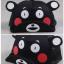 หมวกแก๊ป หมวกเด็กแบบมีปีกด้านหน้า ลายหมีคุมะมง (มี 2 สี) thumbnail 6