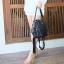 กระเป๋าเป้ KEEP Rouget backpack Free Smilely ราคา 1,690 บาท Free ems thumbnail 5