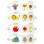 แฟลชการ์ดจับคู่ภาพ สีสดใสภาพน่ารัก เสริมสร้างทักษะภาษา thumbnail 11