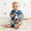 ตุ๊กตาโมบายผ้าเสริมพัฒนาการ รูปแรคคูน SKK Baby รุ่น BANDANA BUDDIES activity toy - Racoon thumbnail 4
