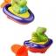ของเล่นลอยน้ำ เรือน้อยแล่นชิว SASSY water toy baby swimming thumbnail 4