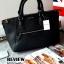 กระเป๋า รุ่น Mango Leather Handbag หนังสวยดูดี หนาใช้งานได้ยาวนานค่ะ thumbnail 2