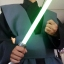 ชุดสตาร์วอร์ อนาคิน Anakin Skywalker เสื้อ+ชุดคลุม thumbnail 6