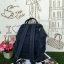 กระเป๋าเป้ Anello polyurethane leather rucksack รุ่น Mini/Classic อีกรุ่นที่กำลังเป็นที่นิยมกันในหมู่วัยรุ่นของประเทศญี่ปุ่นมาแล้วคร้า... ภายในมีช่องเล็ก2ช่อง เปิดปิดด้วยซิปคู่ ปากกระเป๋าเป็นโครงสัดวกต่อการหยิบจับ ด้านข้างมีช่องทั้ง2 thumbnail 11