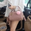 KEEP quited leather Pillow bag New Colour 2017 thumbnail 9