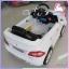 รถนั่งแบตเตอร์รี่ เบนซ์ SUV 1 มอเตอร์ มีรีโมท หรือบังคับเองได้ thumbnail 2