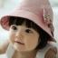 หมวกปีกเด็กหญิง ใส่ได้ 2 ด้าน น่ารักสไตล์เกาหลี thumbnail 14