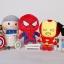 ตุ๊กตาติดกระจก ซุปเปอร์ฮีโร่ Marvel thumbnail 10