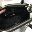 LYN Madison Bag สีดำ กระเป๋าถือหรือสะพายทรงสวย รุ่นใหม่ล่าสุด วัสดุหนัง Saffiano thumbnail 7