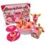 ชุดของเล่นตกแต่งเค้กผลไม้ พร้อมอุปกรณ์ 73 ชิ้น - Luxury Fruit Cake thumbnail 12