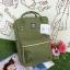 กระเป๋า Anello polyester square rucksack thumbnail 7