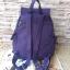 กระเป๋าเป้ KIPLING K 12147 CITY PACK B OUTLET HONG KONG สีม่วง thumbnail 4