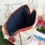 กระเป๋าเป้ Anello flap rucksack polyester canvas แบรนด์ดังรุ่นใหม่มาอีกแล้วว วัสดุผ้าแคนวาสเนื้อดี ยังคงเอกลักษณ์ความกว้างของปากกระเป๋าเพื่อการใช้งานที่ง่ายและสะดวก รุ่นนี้มีช่องเก็บสัมภาระมากมาย ทั้งภายในและภายนอก ด้านข้างใส่ขวดน้ำได้ ด้านหลังยังคงเป็นช่ thumbnail 15