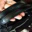 กระเป๋า KIPLING OUTLET NYLON CITY BAG สีดำ สะพายไปเรียน ไปทำงานก็ดูดี thumbnail 4