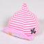 หมวกแก๊ป หมวกเด็กแบบมีปีกด้านหน้า ลายขวาง Twinkle (มี 5 สี) thumbnail 12