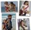 เป้อุ้มเด็ก Baby Carrier แบบนุ่มพิเศษ ปรับท่าอุ้มนอนได้ thumbnail 7