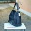 กระเป๋า MANGO Studded Shopper Bag พร้อมส่ง thumbnail 4