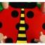 ของเล่นไม้ บล็อคไม้สวมหลัก เสริมพัฒนาการ รูปเต่าทอง thumbnail 10