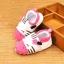 รองเท้าเด็กอ่อน รูปม้าลาย วัย 0-12 เดือน thumbnail 1