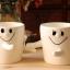 ชุดแก้วน้ำ Hug Me Mug Cup thumbnail 2
