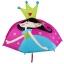 ร่มเด็ก กันแดดกันฝน ซับในกัน UV ลายการ์ตูน 3 มิติ thumbnail 8