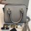 กระเป๋า KEEP saffiano leather Mini office bag สีเทา สวย น่ารัก ขนาดตอบทุกโจทย์การใช้งาน thumbnail 6