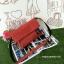 กระเป๋า Anello folding shoulder bag 1,290 บาท Free Ems thumbnail 19