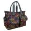 Ecosusi กระเป๋าสัมภาระสำหรับคุณแม่ กระเป๋าใส่ผ้าอ้อม ช่วยคุณแม่จัดระเบียบของให้ลูกน้อย กันน้ำ ช่องเยอะ (ECOSUSI Large Diaper Tote Baby Mummy Bag) thumbnail 50