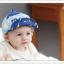 HT331••หมวกเด็ก•• / หมวกแก็ป Monkey (สีฟ้า) thumbnail 1