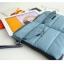 กระเป๋าใส่ไอแพด หรือแท็บเล็ต ผลิตจากโพลีเอสเตอร์เนื้อละเอียด บุด้วยใยสังเคราะห์เนื้อนุ่ม พกพาสะดวก ป้องกันรอยขีดข่วนได้ดีมาก thumbnail 27