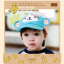 หมวกแก๊ป หมวกเด็กแบบมีปีกด้านหน้า ลายลิงน้อย (มี 3 สี) thumbnail 7
