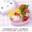ชุดพิมพ์กดข้าว Hello Kitty & Friends < พร้อมส่ง > thumbnail 8