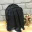 กระเป๋า Anello rucksack nylon day pack back 2017 สีกรม ราคา 1,290 บาท Free Ems thumbnail 5