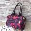 กระเป๋าเป้ Kipling Outlet HK Farbe Mehrfarbig (353 Rose Bloom) แบบหูยาว ไม่มีสายสะพาย thumbnail 3