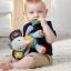 ตุ๊กตาโมบายผ้าเสริมพัฒนาการ รูปช้าง SKK Baby รุ่น BANDANA BUDDIES activity toy - Elephant thumbnail 2