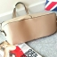 MANGO SAFFIANO EFFECT SHOPPER BAG กระเป๋า ใบใหญ่ หนังลาย saffiano ทรง shopper ขนาดกำลังดี thumbnail 7