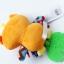 ตุ๊กตานกฮูกยางกัดเสริมพัฒนาการ JJOVCE thumbnail 7