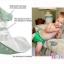 กางเกงผ้าอ้อมกันน้ำ กระดุมลายน่ารัก sunny baby แถมฟรีแผ่นซับ 2 ชิ้น thumbnail 7