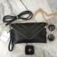 กระเป๋า PARFOIS Clutch bag with strap แถมฟรี สาย 3 แบบ คุ้มมากค่ะ thumbnail 1
