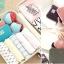 กระเป๋าช้อปปิ้งพับเก็บได้ ผ้าหนา สีสันสดใส ผลิตจากโพลีเอสเตอร์กันน้ำ คุ้มค่า (Street Shopper Bag) thumbnail 31