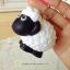 พวงกุญแจยางรูปแกะ Shuan the Sheep thumbnail 4