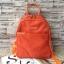 กระเป๋า Kipling Amory Medium Casual Shoulder Backpack Limited Edition สีส้ม 1,890 บาท Free Ems thumbnail 1