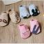 SK012••ถุงเท้าเด็ก•• แรคคูน (สีน้ำตาลอ่อน-ข้อสั้น) thumbnail 8
