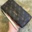 กระเป๋า GUESS SAFFIANO LONG WALLET 2017 ราคา 1,290 บาท Free Ems thumbnail 1