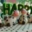 ตุ๊กตาวัวนม set 4 ตัว thumbnail 5