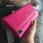 กระเป๋าสตางค์ Charles&keith Wallet Pink thumbnail 2