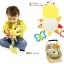 โมบายทานตะวันเสริมพัฒนาการ Sassy Sunflower Activity Toy (Light up) thumbnail 1