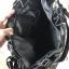 กระเป๋าทรงสุดฮิตSize M สีดำ David Jones มาพร้อมกับพวงกุญแจรุ่นพิเศษ thumbnail 6